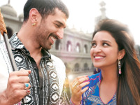 Movie Review – Daawat-e-Ishq = by Fakir Hassen