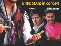 MIKA SINGH & THE STARS  – Live in Concert