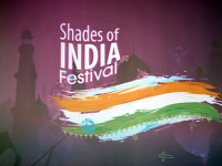 Shades of India – at Montecasino 28 to 30 November celebrating Indian culture, cuisine, fashion & entertainment