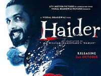 Movie Review – Haider – by Fakir Hassen