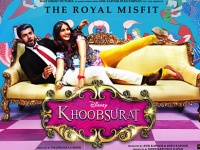 Movie Review – Khoobsurat – by Fakir Hassen
