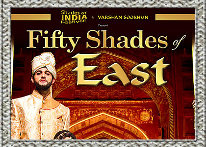 Fifty Shades of East – Set to Showcase Rich Eastern Fashion Crastsmanship at Monte Casino