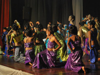 Kashvita's flagship 'An Evening with the Stars' concludes the Kashvita 2014 Year