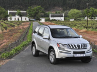MAHINDRA SA CONTINUES TO ADD VALUE AND BUILD THE BRAND