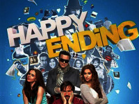 Movie Review – Happy Ending – by Fakir Hassen