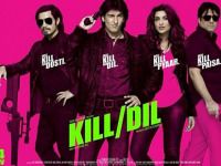 Movie Review – Kill Dil – by Fakir Hassen