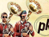 Movie Review – PK – by Fakir Hassen