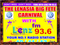 The Lenasia Big Fete Carnival takes place on 10, 11, & 12 of April this year