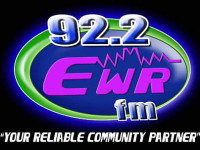 East Wave Radio at the Rand Show this year