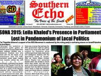 Read the Southern Echo February 2015 issue now online