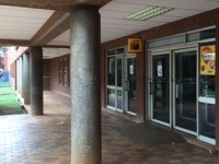 Post Office repairs completed