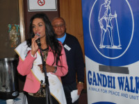30th Annual Gandhi Walk tickets now available