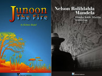 "Kishore Badal launches his newest book – ""Junoon the Fire"" It is a collection of poems portraying the fabric of our existence, baring the truth and allowing us to delve into the reality of ourselves"