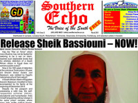 Read the Southern Echo March 2015 issue now online
