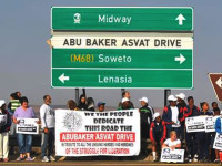 Joint statement from Abu Asvat Institute and Lenasia Active CitizenryOf Meeting with MEC Ismail Vadi on Saturday 23rd May 2015