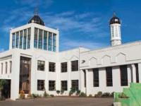 Rainbow Masjid 1965–2015
