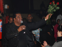 LenzFM Blanket Drive Charity concert at the Patidar was a house full affaire