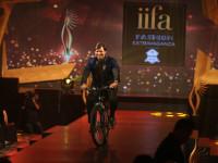 IIFA 2015 celebrates the biggest names in Fashion at the IIFA Fashion Extravaganza