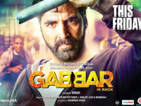 Movie review – Gabbar is Back – by Fakir Hassen
