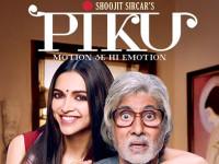 Movie Review – Piku – by Fakir Hassen