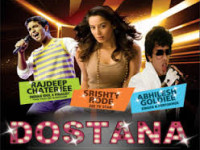 Carnival City brings Bollywood stage hit Dostana to Gauteng