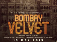 Movie Review – Bombay Velvet – by Fakir Hassen