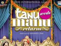 Movie Review – Tanu Weds Manu Returns – by Fakir Hassen