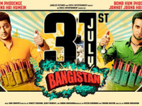 Movie Review – Bangistan – by Fakir Hassen