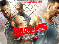 Movie Review – Brothers – by Fakir Hassen