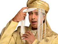 """""""One of my best roles to date"""" says Anant Mahadevan – Fakir Hassen speaks to Anant of """"Blame it on Bollywood"""" – Lenzinfo gives away its final 2 sets of 4 tickets to the show!!!!!"""
