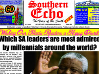 View the Southern Echo newspaper October 2015 issue now online