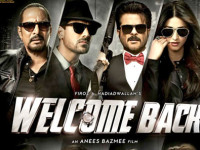 Movie Review – Welcome Back – by Fakir Hassen