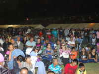 HCC Diwali Festival pulls in record crowd at the Lenasia Soccer Stadium