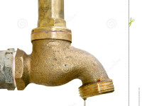 Daily Water Supply System Status Update