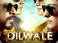 Movie Review DILWALE by Fakir Hassen