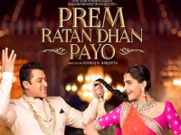 Movie Review PRE RATAN DHAN PAYO by Fakir Hassen