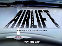 Movie Review AIRLIFT by Fakir Hassen