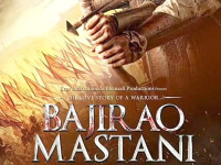 Movie Review BAJIRAO MASTANI by Fakir Hassen