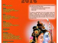 Maha Shivaratri Yatra 2016 on 28 Feb at Transvaal Andhra Sabha in Lenasia South