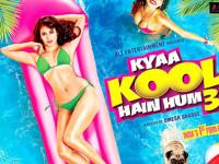 Movie Review KYAA KOOL HAIN HUM 3 by Fakir Hassen