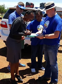 DA activities score well and Ext 10 Police Station to return in 2017.