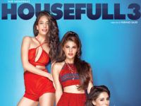 Housefull 3 – the fun begins on 3 June – Here are the first look pics of the movie