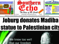 Read the Southern Echo April 2016 edition now online