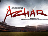 Movie Review – Azhar – by Fakir Hassen