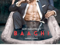 Movie Review – Baaghi – by Fakir Hassen