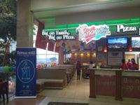 Panarottis Exotic Vegetarian Evening – Big on Pizza, Big on Community