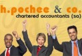 H. Pochee & Co Chartered Accountants
